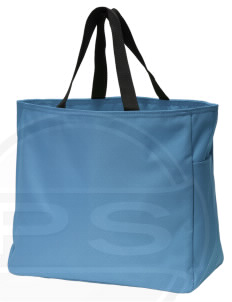 Charleston AFB Embroidered Essential Tote