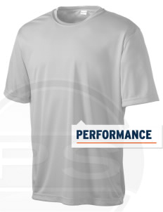 Ellsworth AFB Men's Competitor Performance T-Shirt