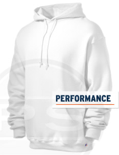 Ellsworth AFB Russell Men's Dri-Power Hooded Sweatshirt