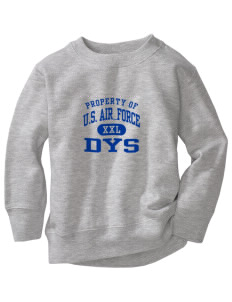 Dyess AFB Toddler Crewneck Sweatshirt