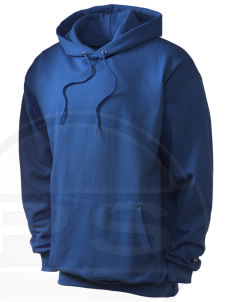 Andersen Air Force Base Champion Men's Hooded Sweatshirt