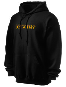 Fort Richardson Ultra Blend 50/50 Hooded Sweatshirt