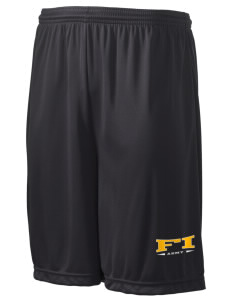 "Fort Irwin Men's Competitor Short, 9"" Inseam"