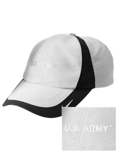 Aberdeen Proving Ground Embroidered Nike Golf Colorblock Cap