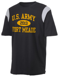 Fort Meade Holloway Men's Rush T-Shirt