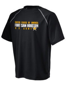 Fort Sam Houston Holloway Men's Vapor Performance T-Shirt
