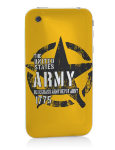 Bluegrass Army Depot Apple iPhone 3G/ 3GS Skin