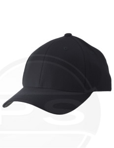 Camp Beauregard Embroidered Pro Model Fitted Cap