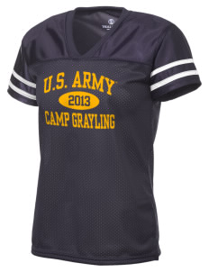 Camp Grayling Holloway Women's Fame Replica Jersey