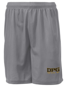 "Dugway Proving Grounds Men's Mesh Shorts, 7-1/2"" Inseam"