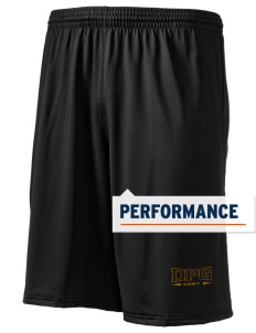 "Dugway Proving Grounds Holloway Men's Performance Shorts, 9"" Inseam"