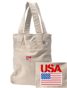Dugway Proving Grounds Embroidered Alternative The Berkeley Tote