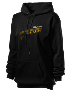 Hanau Unisex Hooded Sweatshirt