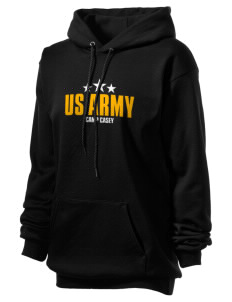 Camp Casey Unisex Hooded Sweatshirt