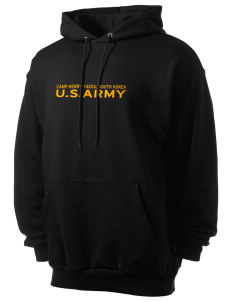 Camp Hienry-Taegu Men's 7.8 oz Lightweight Hooded Sweatshirt