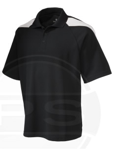 Camp Red Cloud Embroidered Holloway Men's Frequency Performance Pique Polo