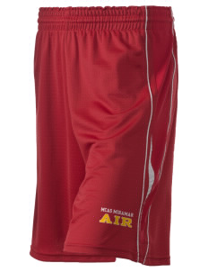 "Air Station Miramar Holloway Women's Piketon Short, 8"" Inseam"
