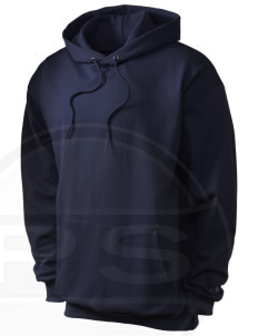 Miami CG Air Station Champion Men's Hooded Sweatshirt