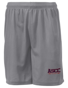 "Cape Cod CG Air Station Men's Mesh Shorts, 7-1/2"" Inseam"