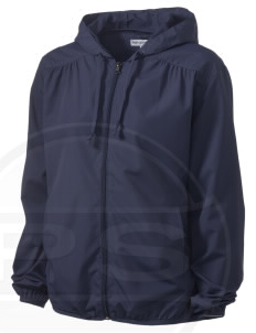 Cape Cod CG Air Station Embroidered Women's Hooded Essential Jacket