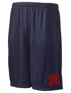 "Cape Cod CG Air Station Men's Competitor Short, 9"" Inseam"