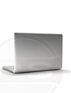 "Portsmouth Integrated Support Command Apple MacBook Pro 15.4"" Skin"