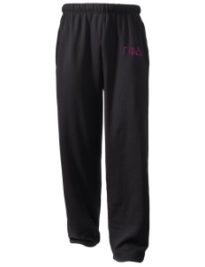 Gamma Phi Delta  Holloway Arena Open Bottom Sweatpants
