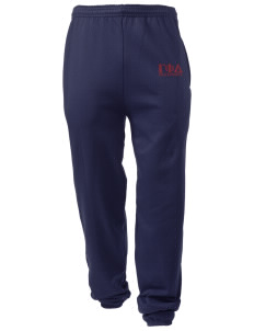 Gamma Phi Delta Sweatpants with Pockets