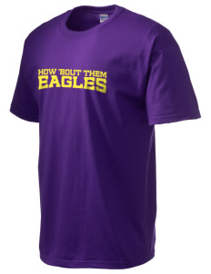 NIA Community Public Charter School Eagles Ultra Cotton T-Shirt