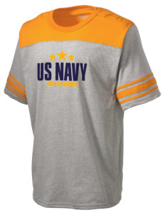 USS San Antonio Holloway Men's Champ T-Shirt