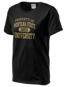 Montana State University Bobcats Women's Essential T-Shirt