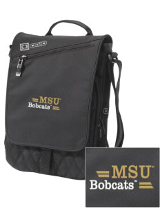 Montana State University Bobcats Embroidered OGIO Module Sleeve for Tablets