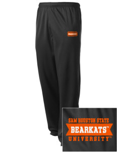 Sam Houston State University Bearkats Embroidered Holloway Men's Frenzy Pant