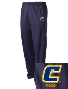 University of Tennessee at Chattanooga Mocs Embroidered Holloway Men's Frenzy Pant