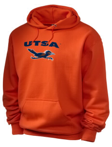 University of Texas at San Antonio Roadrunners Holloway Men's 50/50 Hooded Sweatshirt