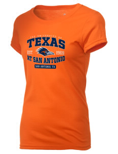 University of Texas at San Antonio Roadrunners Holloway Women's Groove T-Shirt