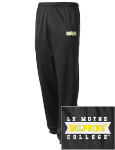 Le Moyne College Dolphins Embroidered Holloway Men's Frenzy Pant