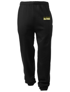 Le Moyne College Dolphins Sweatpants with Pockets