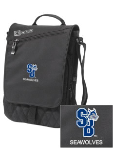 Stony Brook University Seawolves Embroidered OGIO Module Sleeve for Tablets
