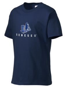 SUNY Geneseo Knights Kid's Essential T-Shirt
