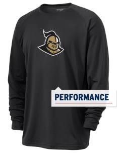 University of Central Florida Knights Men's Ultimate Performance Long Sleeve T-Shirt