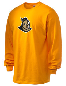 University of Central Florida Knights 6.1 oz Ultra Cotton Long-Sleeve T-Shirt