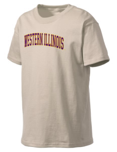 Western Illinois University Leathernecks Kid's Essential T-Shirt