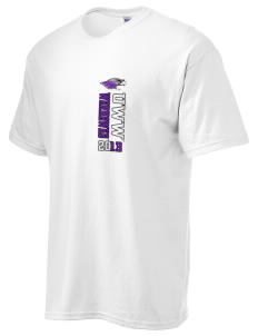 University of Wisconsin-Whitewater Warhawks Ultra Cotton T-Shirt