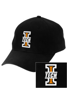 Indiana Tech Warriors Embroidered Low-Profile Cap