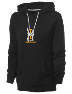Indiana Tech Warriors Women's Core Fleece Hooded Sweatshirt