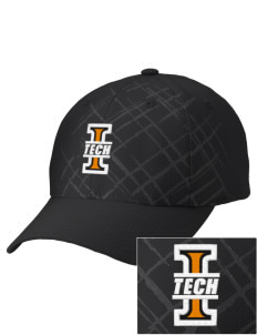 Indiana Tech Warriors Embroidered Mixed Media Cap