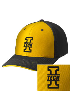 Indiana Tech Warriors Embroidered M2 Contrast Cap