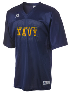 U.S. Navy  Russell Men's Replica Football Jersey
