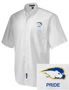 Hofstra University Pride  Embroidered Men's Easy-Care Shirt